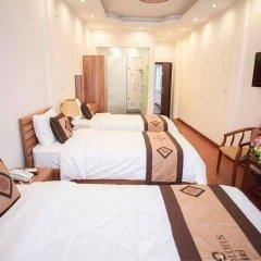 Отель Wild Lotus Hotel - Hoan Kiem Вьетнам, Ханой - отзывы, цены и фото номеров - забронировать отель Wild Lotus Hotel - Hoan Kiem онлайн комната для гостей