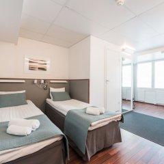 Отель Forenom Pop-up Hotel Финляндия, Хельсинки - отзывы, цены и фото номеров - забронировать отель Forenom Pop-up Hotel онлайн комната для гостей фото 3