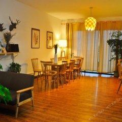 Magic Place Hostel интерьер отеля фото 3