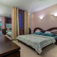 Апартаменты Business apartment on Griboedova 12-13 комната для гостей фото 5
