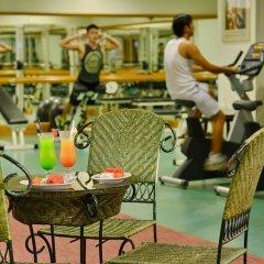 Отель Equatorial Ho Chi Minh City Вьетнам, Хошимин - отзывы, цены и фото номеров - забронировать отель Equatorial Ho Chi Minh City онлайн фитнесс-зал фото 2