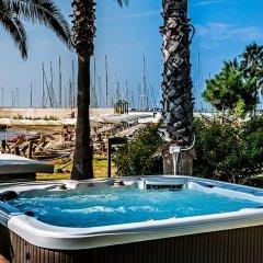 Aregai Marina Hotel & Residence бассейн фото 3