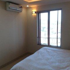 Kenny Ha Long Hotel сейф в номере