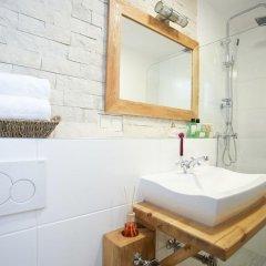 Hotel Modus Зальцбург ванная