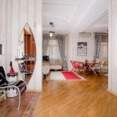 Гостиница ApartExpo on Kutuzovsky 35-30 комната для гостей фото 4