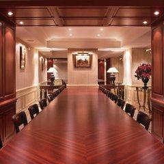Отель Best Western Premier Trocadero La Tour Париж помещение для мероприятий