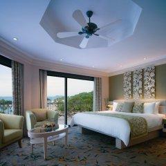 Отель Shangri-La Rasa Sentosa, Singapore (SG Clean) Сингапур, Сингапур - 2 отзыва об отеле, цены и фото номеров - забронировать отель Shangri-La Rasa Sentosa, Singapore (SG Clean) онлайн комната для гостей фото 3