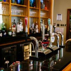 Thorpe Park Hotel and Spa гостиничный бар
