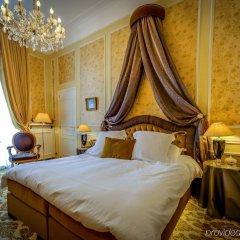 Отель Relais & Chateaux Hotel Heritage Бельгия, Брюгге - 1 отзыв об отеле, цены и фото номеров - забронировать отель Relais & Chateaux Hotel Heritage онлайн комната для гостей