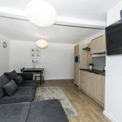 Отель Apartament Mój Sopot - Promenada Сопот комната для гостей фото 3