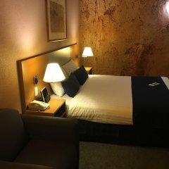 Desert Cave Hotel удобства в номере