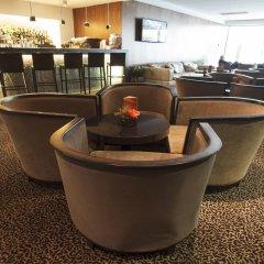 Hotel Avance интерьер отеля фото 3