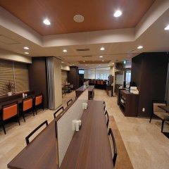 Отель Dormy Inn Soga Natural Hot Spring Тиба питание фото 3
