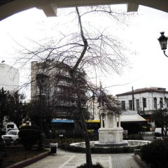 Hotel Rio Athens Афины фото 2