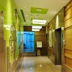 Green World Hotel Zhonghua Taipei Taiwan Zenhotels