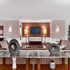 Отель Sheraton New York Times Square США, Нью-Йорк - 1 отзыв об отеле, цены и фото номеров - забронировать отель Sheraton New York Times Square онлайн интерьер отеля