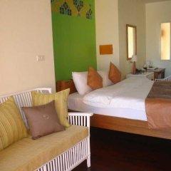 Отель Sunshine Pool Villa Таиланд, Пак-Нам-Пран - отзывы, цены и фото номеров - забронировать отель Sunshine Pool Villa онлайн комната для гостей фото 4