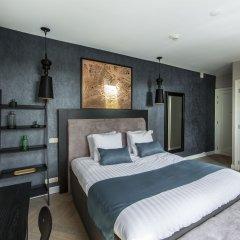 Отель No. 377 House Нидерланды, Амстердам - отзывы, цены и фото номеров - забронировать отель No. 377 House онлайн комната для гостей фото 2
