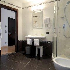 Отель Together Florence Inn Италия, Флоренция - 1 отзыв об отеле, цены и фото номеров - забронировать отель Together Florence Inn онлайн ванная