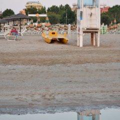 Hotel Mamy Римини парковка