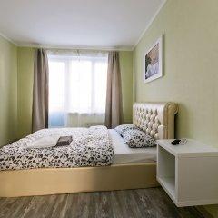 Гостиница MaxRealty24 Putilovka, Geroev Panfilovcev 9k1 комната для гостей фото 2