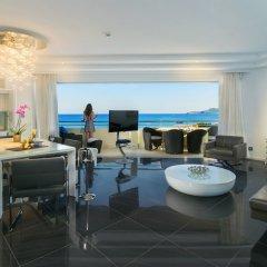Отель Elysium Resort & Spa Греция, Парадиси - отзывы, цены и фото номеров - забронировать отель Elysium Resort & Spa онлайн в номере фото 2