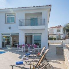 Отель Shaye Frontline Villa Кипр, Протарас - отзывы, цены и фото номеров - забронировать отель Shaye Frontline Villa онлайн