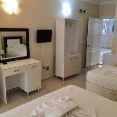 Bir Umut Hotel Турция, Силифке - отзывы, цены и фото номеров - забронировать отель Bir Umut Hotel онлайн удобства в номере фото 2