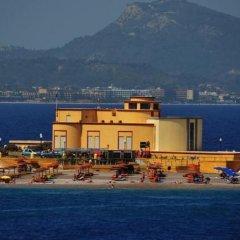 Sperveri Boutique Hotel пляж