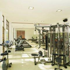 Отель Club Tuana Fethiye фитнесс-зал