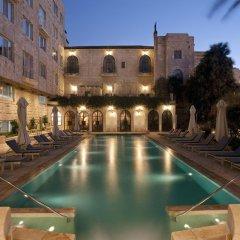 American Colony Hotel The Leading Hotels of the World Израиль, Иерусалим - отзывы, цены и фото номеров - забронировать отель American Colony Hotel The Leading Hotels of the World онлайн спортивное сооружение