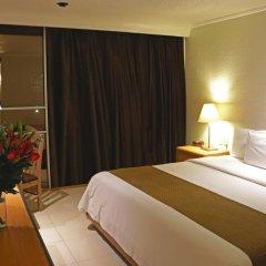Отель PF Мексика, Мехико - отзывы, цены и фото номеров - забронировать отель PF онлайн комната для гостей фото 5