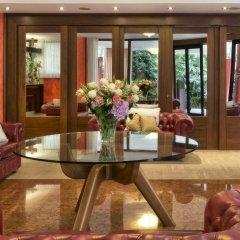 Отель Suite Hotel Parioli Италия, Римини - 7 отзывов об отеле, цены и фото номеров - забронировать отель Suite Hotel Parioli онлайн интерьер отеля фото 2