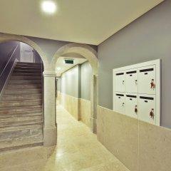 Отель Lisbon Five Stars Fanqueiros 112 интерьер отеля