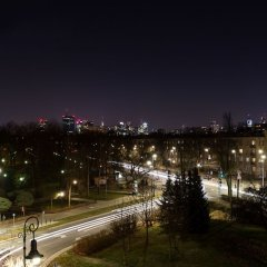 Отель P&O Apartments Plac Wilsona 3 Польша, Варшава - отзывы, цены и фото номеров - забронировать отель P&O Apartments Plac Wilsona 3 онлайн фото 2