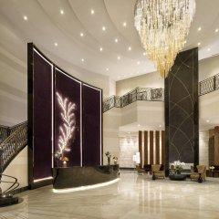 Гостиница The Ritz-Carlton, Astana Казахстан, Нур-Султан - 1 отзыв об отеле, цены и фото номеров - забронировать гостиницу The Ritz-Carlton, Astana онлайн интерьер отеля