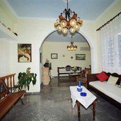Отель Cyclades