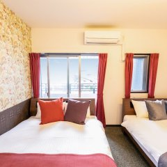 Отель Residence Hotel Hakata 4 Япония, Хаката - отзывы, цены и фото номеров - забронировать отель Residence Hotel Hakata 4 онлайн комната для гостей фото 4