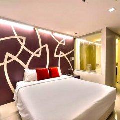 Отель H-Residence Таиланд, Бангкок - 2 отзыва об отеле, цены и фото номеров - забронировать отель H-Residence онлайн фото 11
