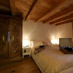 Отель Maison Bondaz Италия, Аоста - отзывы, цены и фото номеров - забронировать отель Maison Bondaz онлайн комната для гостей