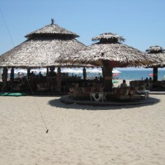 Family Hotel Venera Свети Влас пляж фото 2