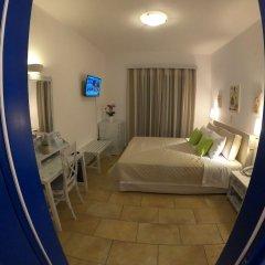 Отель Mathios Village Греция, Остров Санторини - отзывы, цены и фото номеров - забронировать отель Mathios Village онлайн сейф в номере