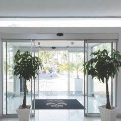 Marlita Beach Hotel Apartments интерьер отеля фото 2