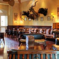 Отель Pueblo Bonito Emerald Bay Resort & Spa - All Inclusive интерьер отеля фото 3