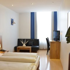 Отель Arthotel Munich Германия, Мюнхен - 5 отзывов об отеле, цены и фото номеров - забронировать отель Arthotel Munich онлайн фото 3