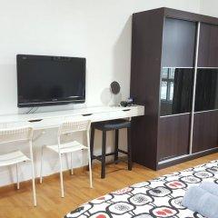 Отель Maytower Hotel & Serviced Apartment Малайзия, Куала-Лумпур - 1 отзыв об отеле, цены и фото номеров - забронировать отель Maytower Hotel & Serviced Apartment онлайн удобства в номере фото 2