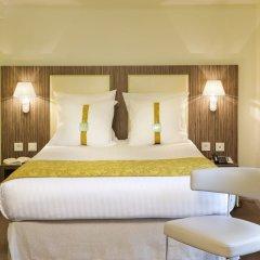 Отель Holiday Inn Paris Opéra - Grands Boulevards Франция, Париж - 10 отзывов об отеле, цены и фото номеров - забронировать отель Holiday Inn Paris Opéra - Grands Boulevards онлайн комната для гостей фото 4