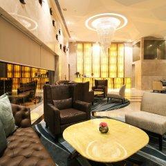 Отель Amari Residences Pattaya интерьер отеля