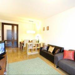 Отель Comfort Apartments Венгрия, Будапешт - 1 отзыв об отеле, цены и фото номеров - забронировать отель Comfort Apartments онлайн комната для гостей