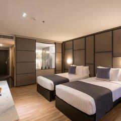 Отель Page 10 Hotel & Restaurant Таиланд, Паттайя - отзывы, цены и фото номеров - забронировать отель Page 10 Hotel & Restaurant онлайн комната для гостей фото 4